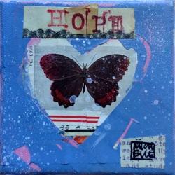 hope heart 4x4