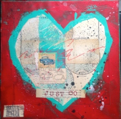 just go heart 8x8