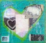 paisley heart 4x4