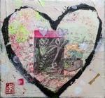 wisdom heart 5x5